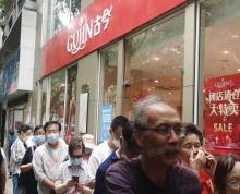(出租)秦淮区沿街十字路口重餐饮商铺 招麻辣烫 水饺 快餐等