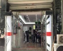 (出售)泰冯路地铁口小区大门口间!可重餐饮沿街门面!特价219万