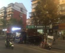 龙江中保街可重餐饮门面出租转让展示面广方便停车