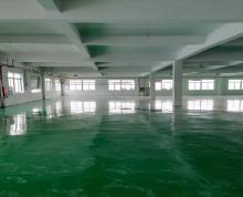(出租)吴江八坼标准厂房一楼20二楼13