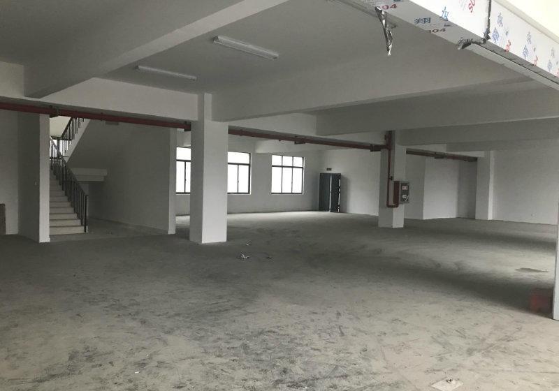 (出租)雨花台区3000厂房出租丨可分租 减免租金