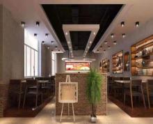 (出租)出租建邺区明基医院旁,新城科技园区内餐饮商铺,盈利中可查看