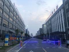 【出租】【政府物业】泰州高港区-中科院泰州智能制造产业基地(大量厂房、办公室)