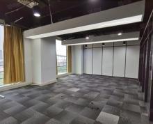 (出租)奥体旁,栢悦中心精装1000平,正对电梯口,空调自控