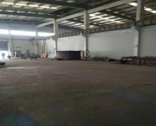 (出租)A胜浦独栋单层9000平标准厂房 层高9米 可分租