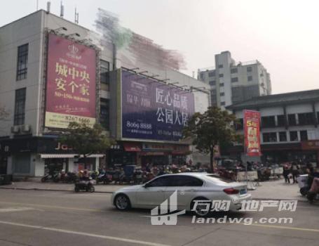 [S_861080]扬州市高邮闹市区商业综合体转让