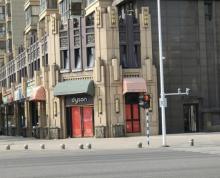 (出售)河西稀有餐饮门面,宏图上水云锦,河西繁华富豪区