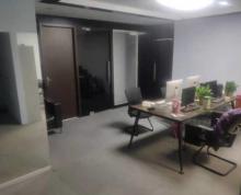 建华大厦 新街口办公房133平米出租