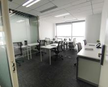 (出租)新地中心 奥体国金金融城旁 双地铁精装修带家具 只此一席实拍