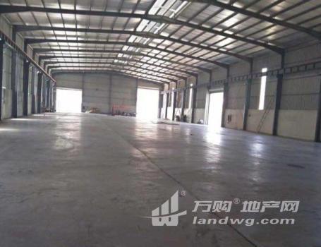 渔溪工业区 房屋仓库 厂房3400平米