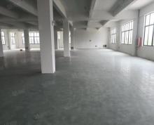 (出租)出租石江公路边16000平方标准厂房,四层,有5部货梯3吨。