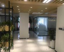 (出租) 万达广场写字楼 拎包办公 无需转让费 天和华中