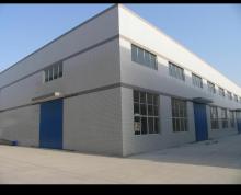 标准钢结构厂房出租(有行车)