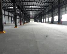 (出租)经开单层钢结构厂房5000平6000平7000平等带行车轨道