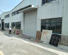(出租) 江宁横溪340省道边交通便利出租单层钢结构仓库共5600平米
