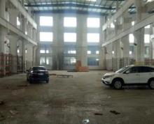(出租)武进遥观标准机械厂房1600方起吊高度8米,另有仓库1000
