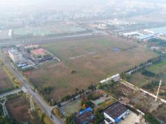 [O_748723]南京市江北新区97亩住宅用地推介