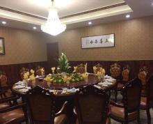 (转让) 五塘广场地铁口川菜饭店旺铺急转中央门北