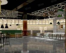 (出租)盐城城北 爱琴海国际广场美食广场档口出租,交通便利,客流稳定