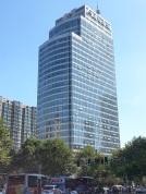 南京大地建设大厦写字楼出租