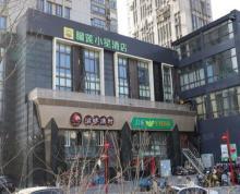 (出租)浦口天凤国际旺铺招商双门头好位置沿街铺业态不限租金便宜