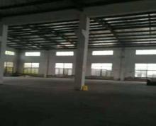 (出租) 江宁东山众彩一楼900平厂房 生产 仓储可汽修