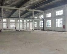 (出租)出租六合金牛湖独门独户单层厂房21000平方,适合机械加工