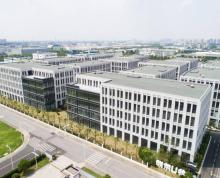 (出租)工业园区自贸区高端厂房可生产,配套齐全地段好品质高开发商直招