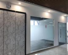 (出租)江北新区 浦口明发新城 总部毅达精装带全套家具 可重装超低价