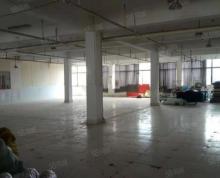 (出租)国强路280平标准厂房在三楼