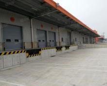 (出租)南京六合全新高标双边库单边库可分割出租