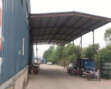 江宁东山8000平 标准仓库出租 距众彩3公里