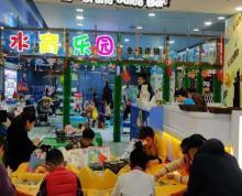 (出租)宝龙3楼儿童乐园50平方商铺分租