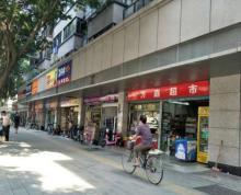 急卖、火车站北二环餐饮店面,双门面6米宽,层高5米