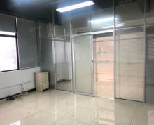 (出租)园区直租江宁双地铁办公室56平精装写字楼
