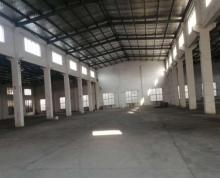 (出租)句容宝华312国道旁有厂房出租。仓储,加工生产