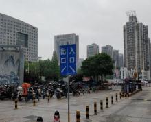 (出租)鼓楼区龙江新城市广场临街门面适合做教育培训简餐棋牌茶社