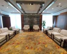 (出租)滨湖经开1500平方整层办公精装带隔断带中央空调 适合总部
