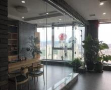 (出租) 苏宁广场楼上21楼精装修朝南办公楼65000元一年