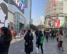 (出租)秦淮区 新街口地铁站商场场独立店 轻重餐饮零售均可做