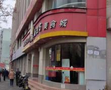 中山北路临街旺铺 商圈