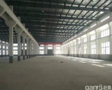 (出租) 出租新区旺庄单层机械厂房1500平