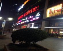 (出售) 免费税费询问汉中门与江东中路十字路口沿街商铺年租