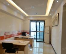 (出租)办公家具齐全,全新精装修,国际商务大厦A座80平方,2.8万