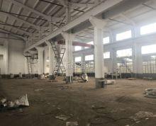 南通通州 附近7800平厂房出租