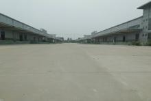 (出租)出租禄口空港开发区丙类月台库2万平方