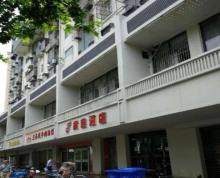 (出售)房主诚意出售珠江路成贤街 使用200平米餐饮门面