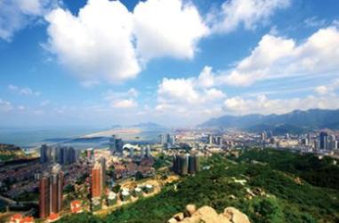 连云港产业结构