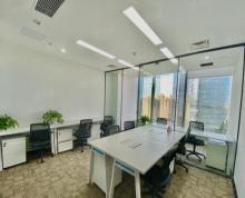 (出租)东方之门联合办公单人工位999元起独立2至12人间可