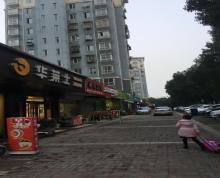 (出售)江宁岔路口住宅底商,总价低,除了重餐饮其他业态都可以